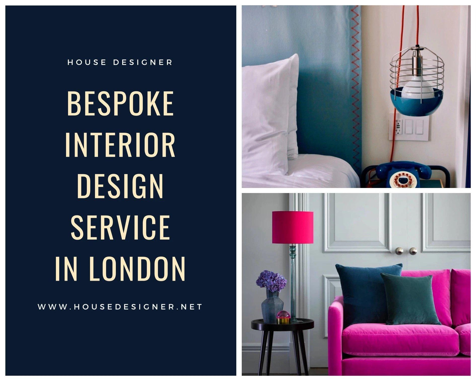 Bespoke Interior Design