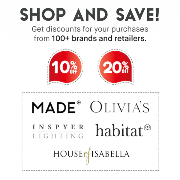 Shop-and-save